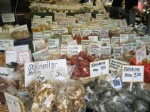 Kryddor på Viktualienmarkt