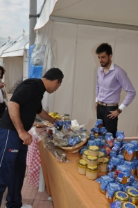 Matmarknad